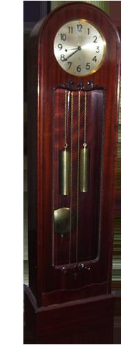 Eduardo carchidi reparaci n de relojes antiguos de - Maquinaria para relojes de pared ...